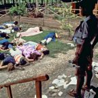 Suicide de masse commis par Peoples Temple à Jonestown en Guyane, 1978