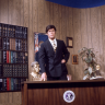 T.R. Uthco, photographie, photographie, KVII-TV, Amarillo (TX) archives Doug Hall