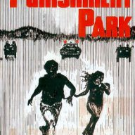 Affiche pour Peter Watkins (réal.), Punishment Park, 1971