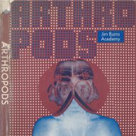 Arthropods, Une anthologie sur l'architecture radicale, publiée en 1972 par Jim Burns – part 2